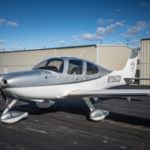 2007 CIRRUS SR22 TURBO For Sale
