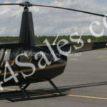 2007 ROBINSON R44 RAVEN II For Sale