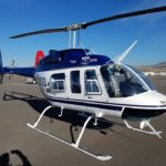 2008 BELL 206L-4 For Sale