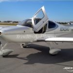 2008 CIRRUS SR22-G3 TURBO GTS For Sale