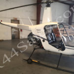 2008 ROBINSON R22 BETA II For Lease
