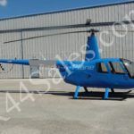 2008 ROBINSON R44 RAVEN I For Sale