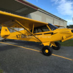 2009 CUBCRAFTERS CC11-160 CARBON CUB SS For Sale