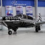 2009 MOONEY ACCLAIM TYPE S For Sale