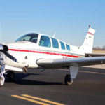 1981 BEECHCRAFT A36TC BONANZA For Sale