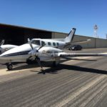 1981 BEECHCRAFT B60 DUKE TURBOPROP For Sale