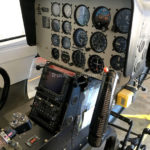 1981 BELL 206B III For Sale