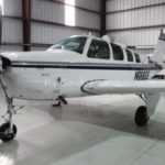 1983 BEECHCRAFT B36TC BONANZA For Sale