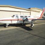 1984 AEROSTAR 700P For Sale