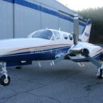 1984 CESSNA 421C For Sale