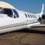 1984 CESSNA CITATION II For Sale