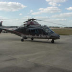 1985 AGUSTA A109 MK II PLUS For Sale