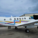 1985 BEECHCRAFT KING AIR 200C For Sale