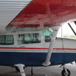 1985 CESSNA 172/180 CONVERSION For Sale