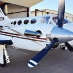 1985 CESSNA CONQUEST I For Sale