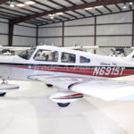 1985 PIPER ARCHER For Sale