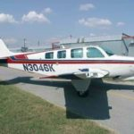 1987 BEECHCRAFT A36 BONANZA 36 For Sale