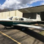 1987 MOONEY M20K 305 ROCKET For Sale