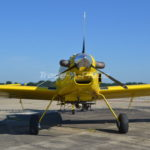 1988 AIR TRACTOR AT-502 For Lease