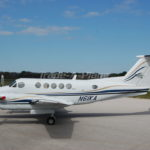 1989 BEECHCRAFT KING AIR 300-LW For Sale