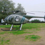 1989 MCDONNELL DOUGLAS 500E For Sale