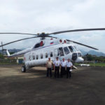1989 MIL MI-8 HIP For Sale
