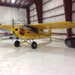 1989 PIPER SUPER CUB 160 For Sale