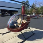 1989 ROBINSON R22 BETA For Sale