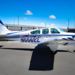 1990 BEECHCRAFT F33A BONANZA For Sale