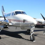 1990 BEECHCRAFT KING AIR C90A For Sale