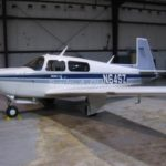 1990 MOONEY M20J MSE For Sale