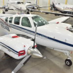 1991 BEECHCRAFT 58 BARON For Sale