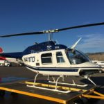 1991 BELL 206B III For Sale
