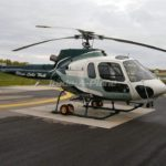 1991 EUROCOPTER AS 350B-2 For Sale