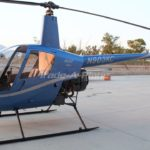 1991 ROBINSON R22 BETA For Sale
