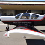 1991 SOCATA TB-20 TRINIDAD For Sale