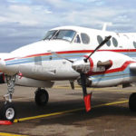 1992 BEECHCRAFT KING AIR C90A For Sale