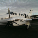 1992 BEECHCRAFT KING AIR C90B For Sale