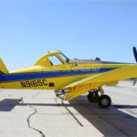 1993 AIR TRACTOR AT-402 For Sale