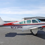 1993 BEECHCRAFT F33A BONANZA For Sale