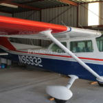 1984 CESSNA 172/180 CONVERSION For Sale