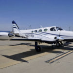 1984 CESSNA 340A For Sale