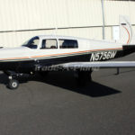 1984 MOONEY M20K 231 For Sale