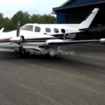 1979 BEECHCRAFT 60 DUKE