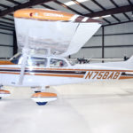 1979 CESSNA 172 HAWK XP-R172