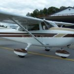 1979 CESSNA 172/180 CONVERSION