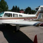 1979 PIPER ARROW