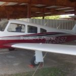 1979 PIPER TURBO ARROW IV