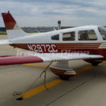 1979 PIPER WARRIOR II