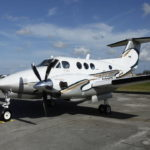 1980 BEECHCRAFT KING AIR F90